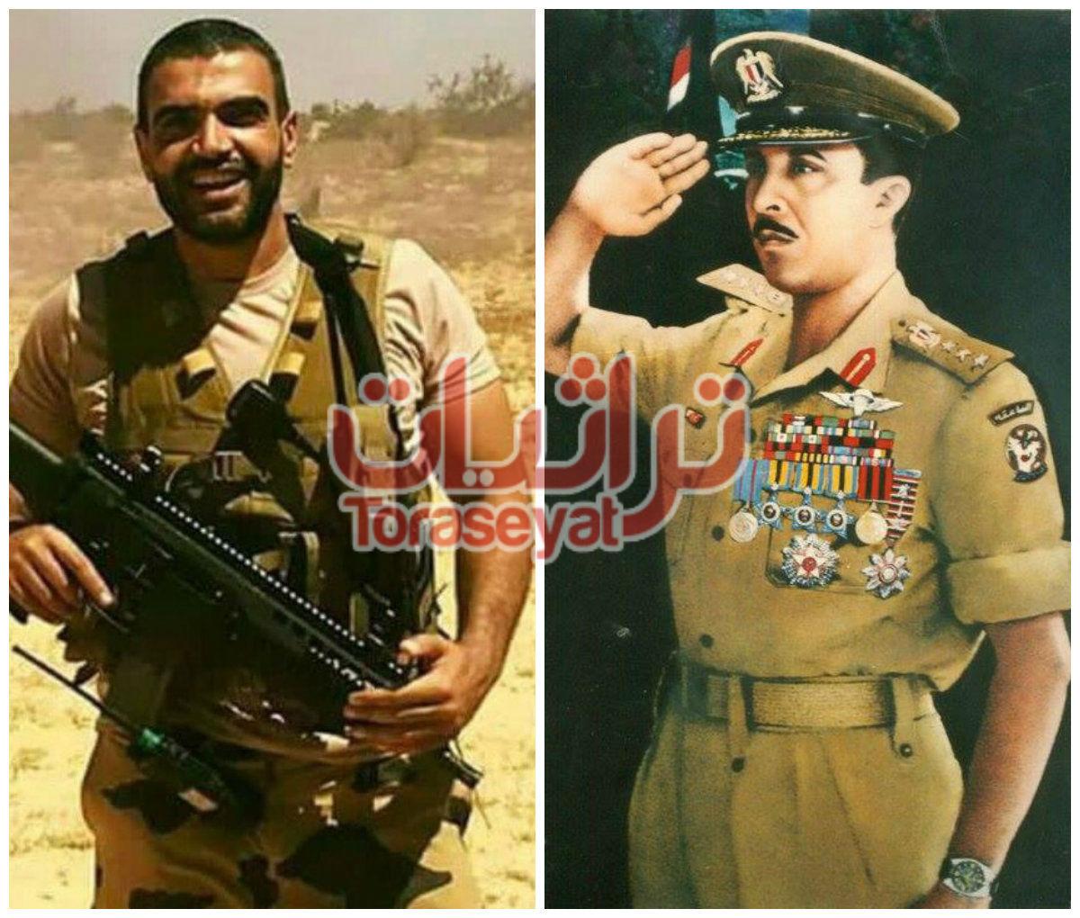 إبراهيم الرفاعي - أحمد المنسي