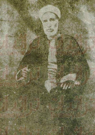 الشيخ أحمد الحملاوي