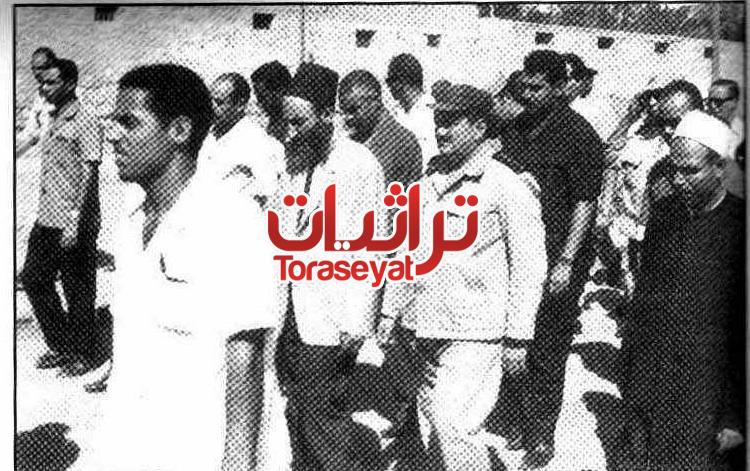 جنازة الشهيد الدكتور محمد أيوب