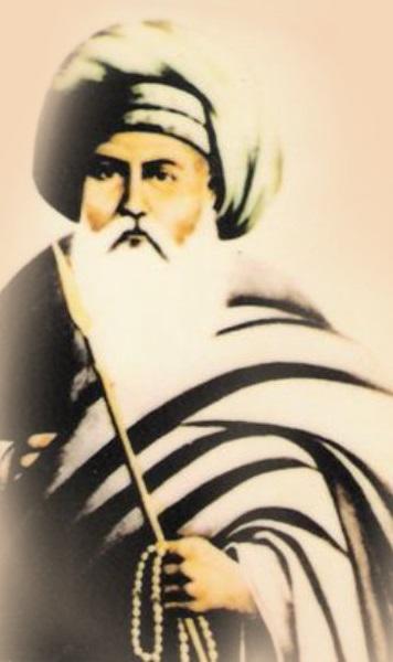 عبدالقادر الجيلاني