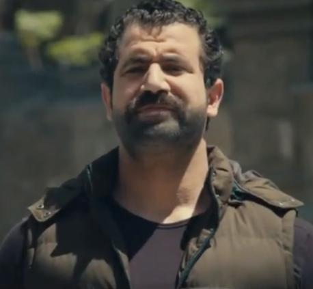 الفنان محمود حافظ في كلبش 3 الحلقة 4