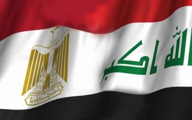 مصر والعراق