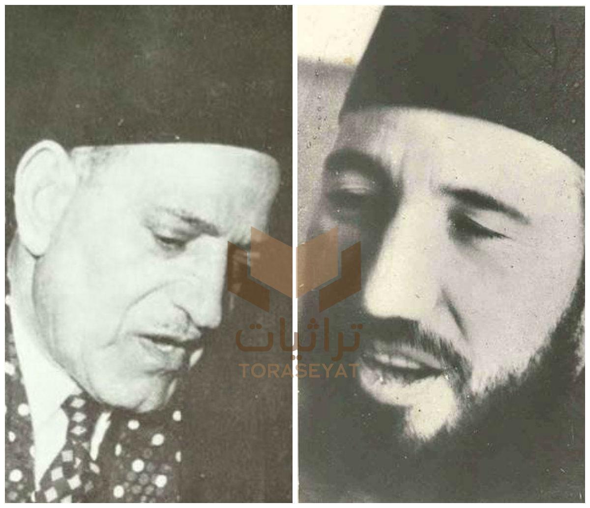 حسن البنا - النحاس باشا