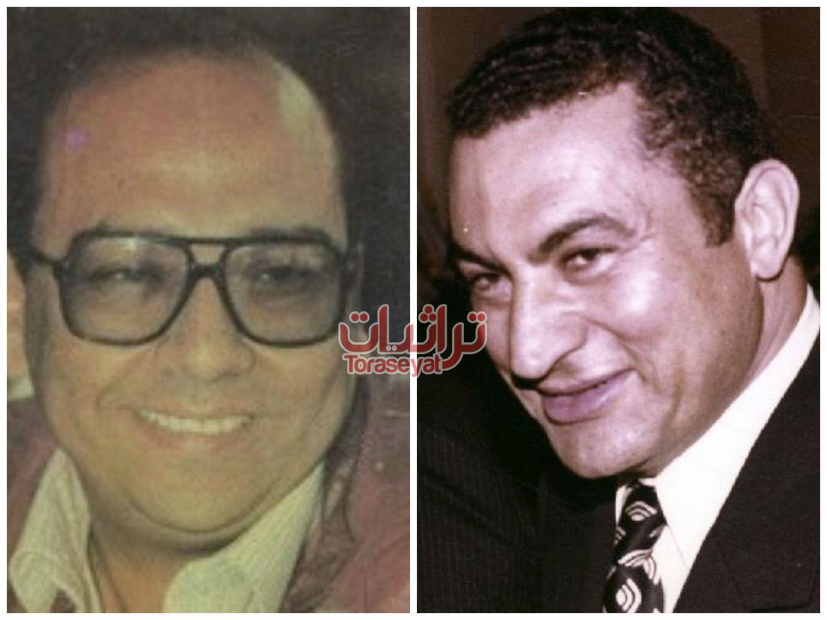 مبارك ورمسيس زخاري