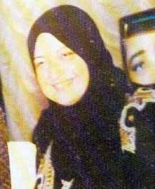 منال مناع - امرأة مصرية ادعت النبوة في التسعينيات