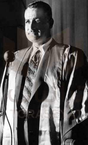 منح جمال عبدالناصر الدكتوراة الفخرية من الهند