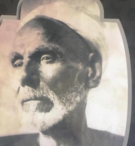 الشيخ طنطاوي جوهري
