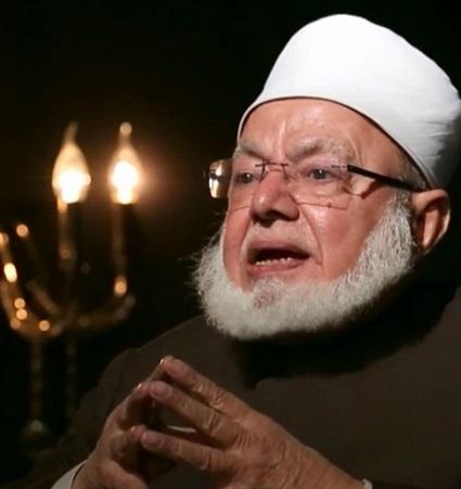 الشيخ محمد الأحمدي أبو النور