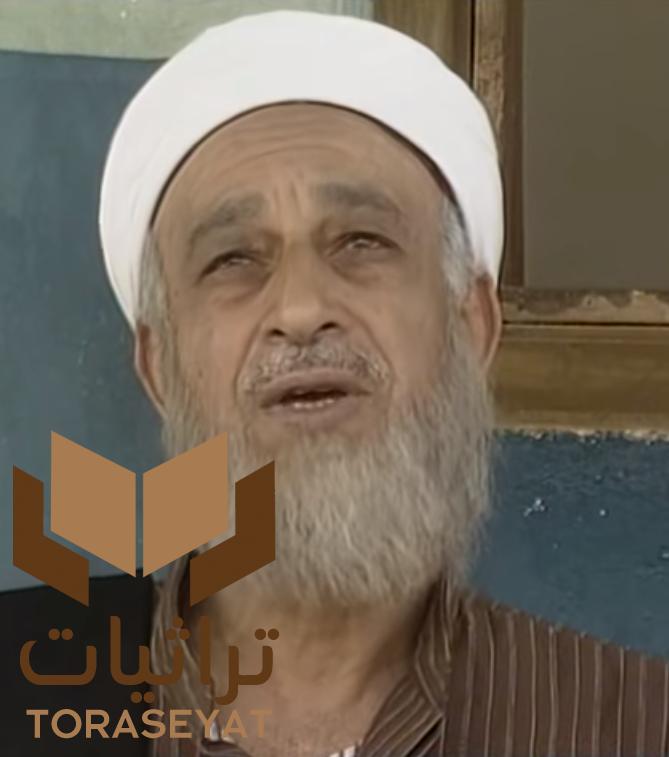 الفنان أنور عبدالعزيز - حنفي العنبري