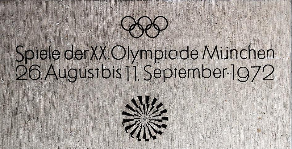دورة الألعاب الأوليمبية 1972 م