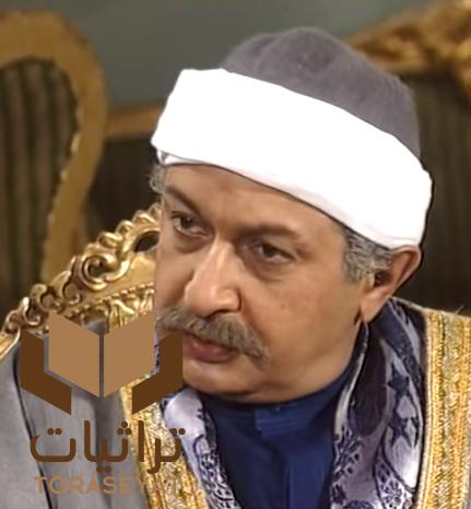 نور الشريف - عبدالغفور البرعي
