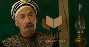 عزت أبو عوف - شخصية علي بك الكبير بمسلسل شيخ العرب همام