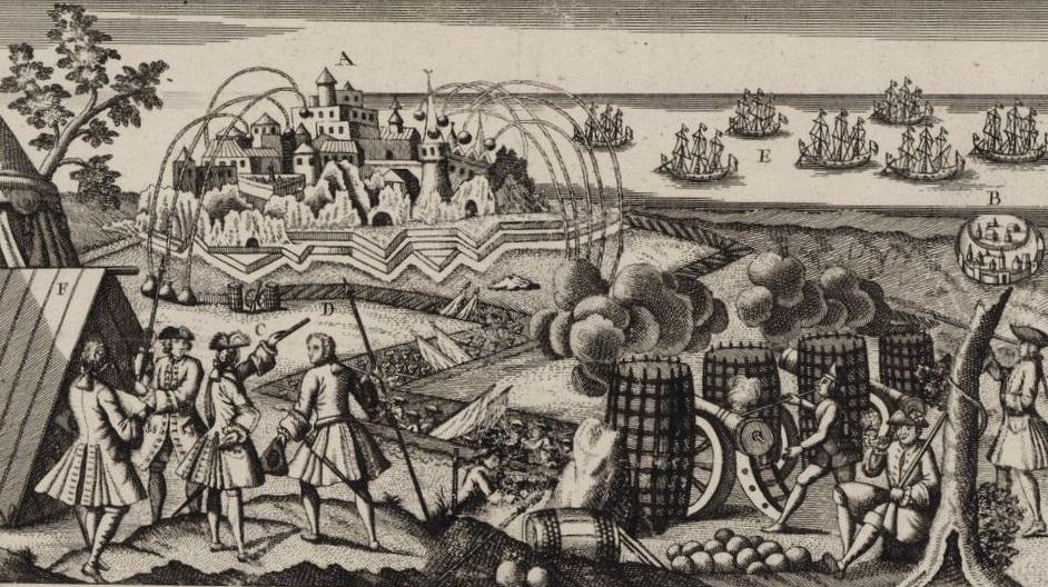 مدفعية البحرية البريطانية
