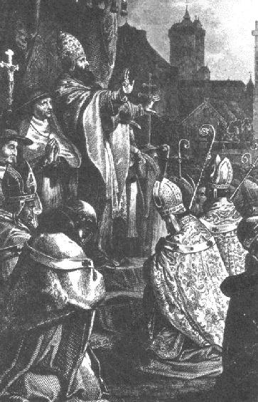 البابا أوربان الثاني