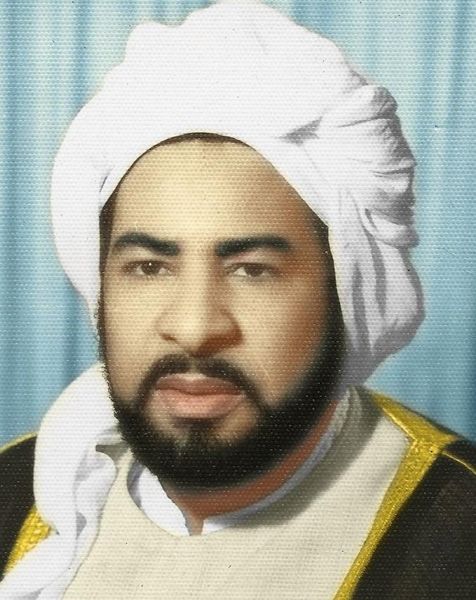 الشيخ أبو الإخلاص أحمد الزرقاني