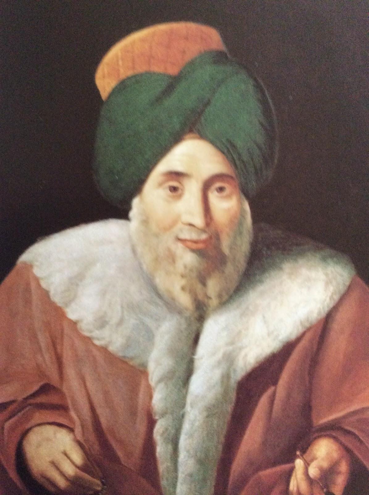 الشيخ السادات