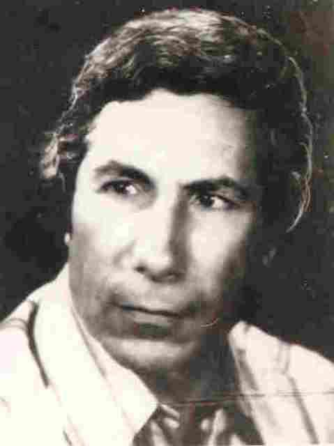 الممثل والمخرج إسلام فارس