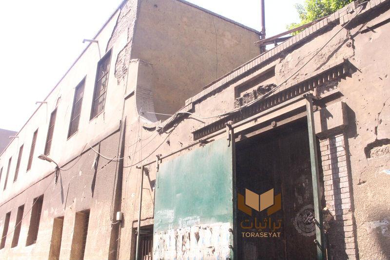 دار كسوة الكعبة في مصر - تصوير: ولاء سيد
