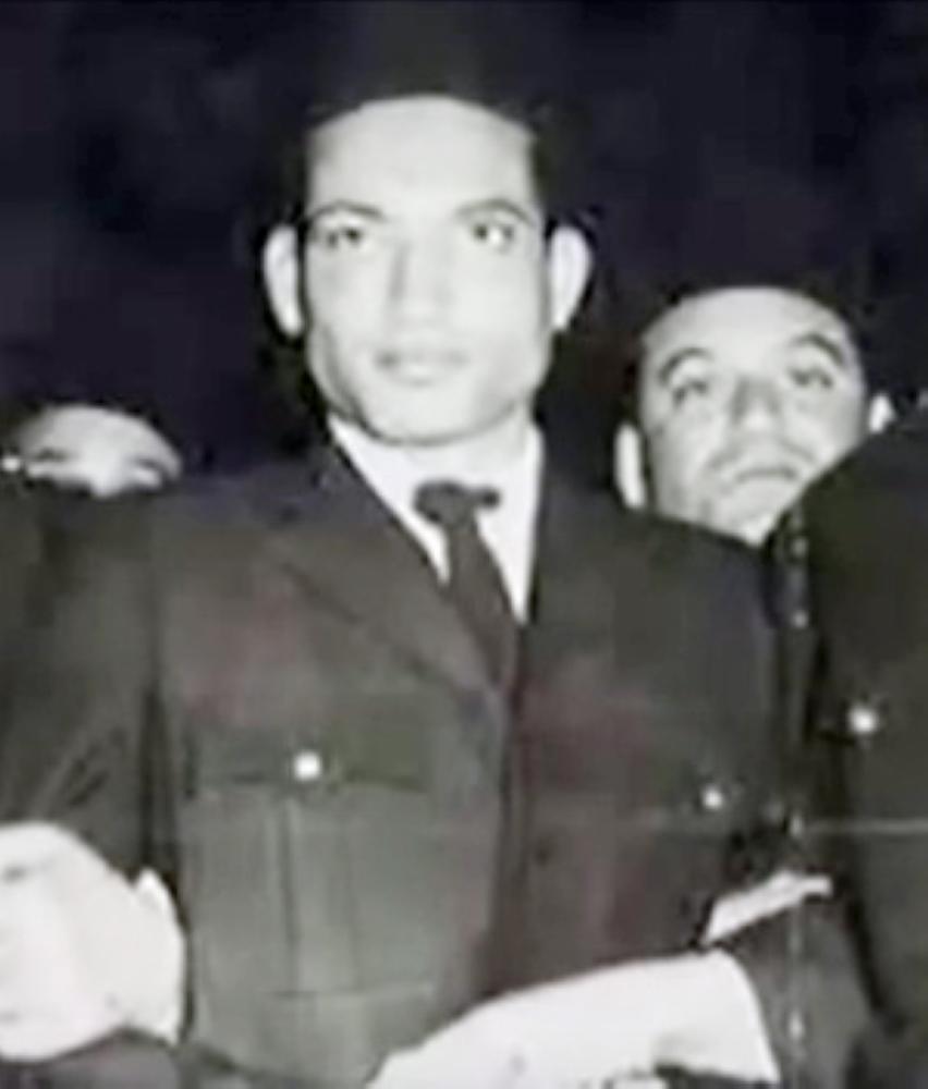 عبدالمجيد أحمد حسن