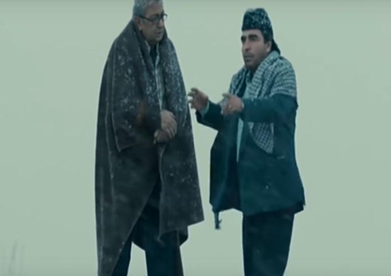 محمود الجندي ونور الشريف - فيلم ليلة البيبي دول