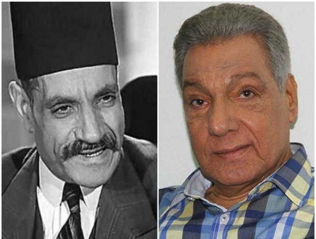 أحمد عبدالوارث - عبدالوارث عسر