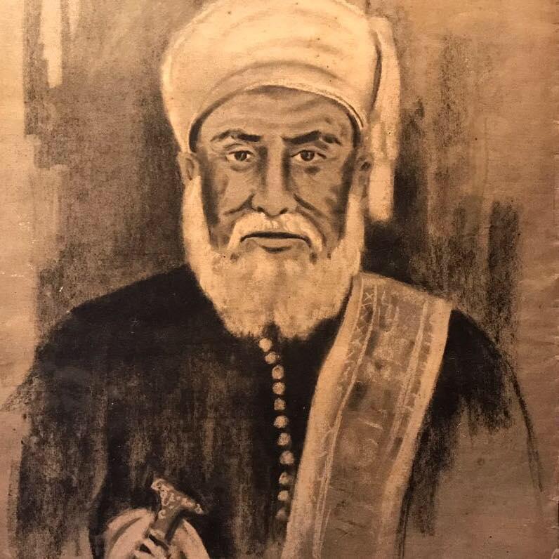 الإمام يحيى حميد الدين