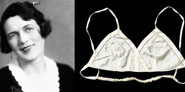 حمالة الصدر - ماري فيلبس