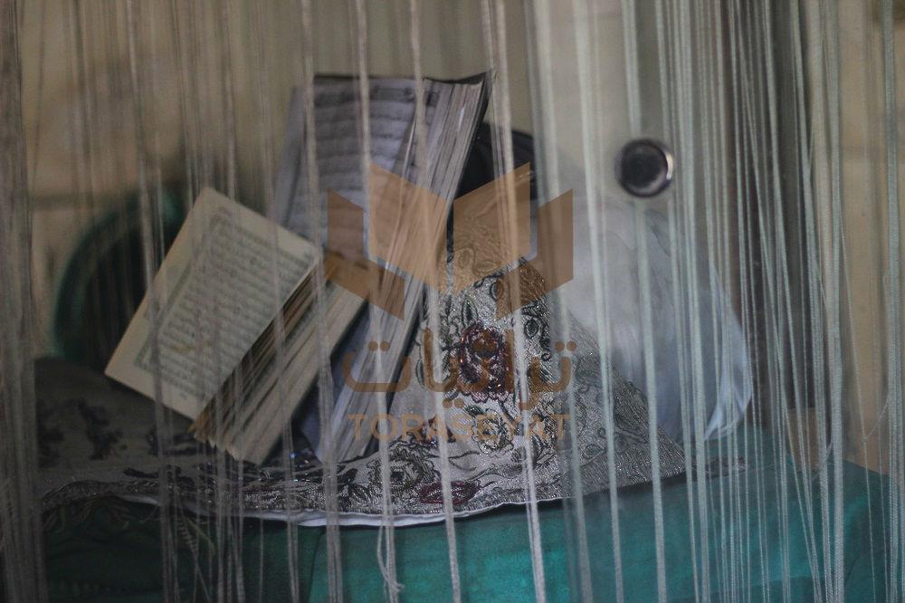 ضريح بن سيرين في مصر