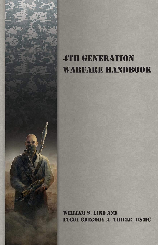 فيكتوريا - رواية حرب الجيل الرابع