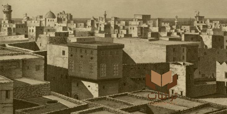 مصر سنة 1801 م