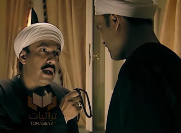 أحمد الشافعي - الرحايا