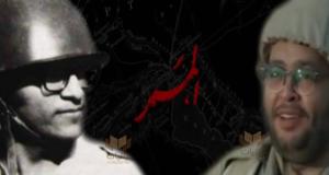 أحمد رزق في فيلم الممر وجمال الغيطاني