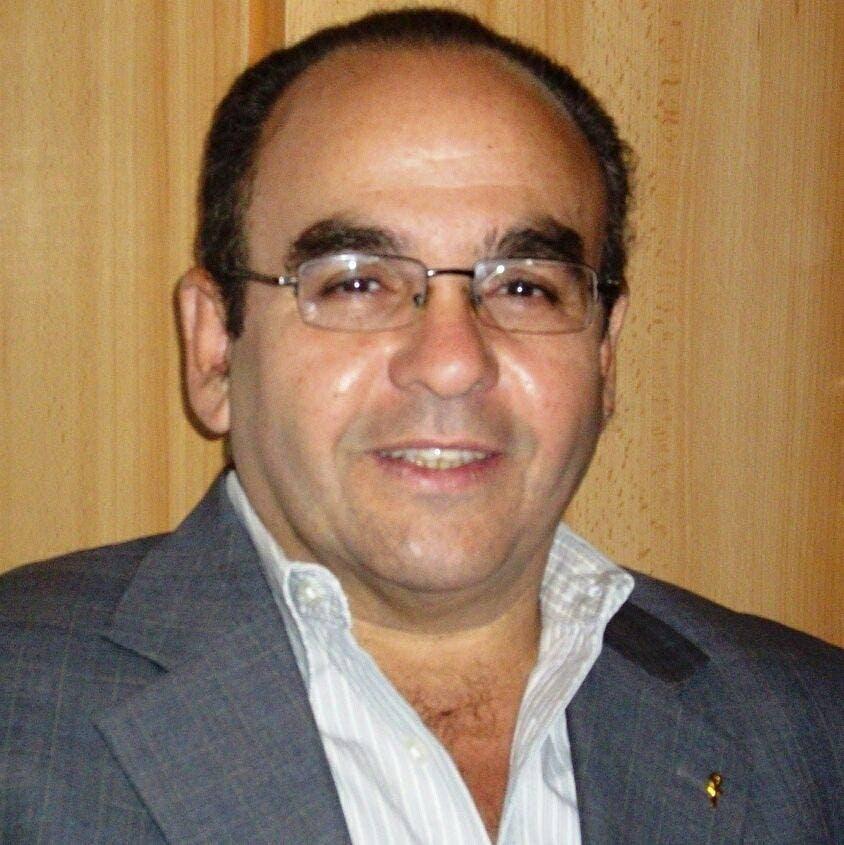 إسحاق حنا