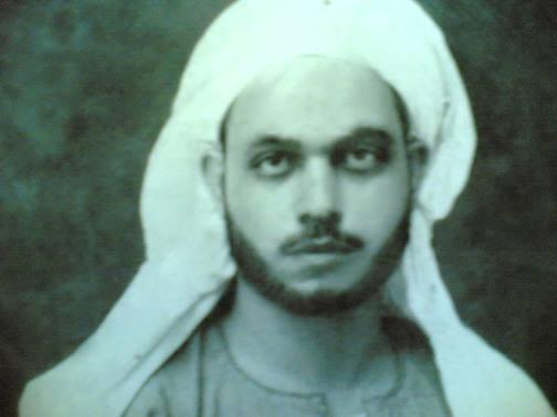 الإمام محمد الحافظ التجانى
