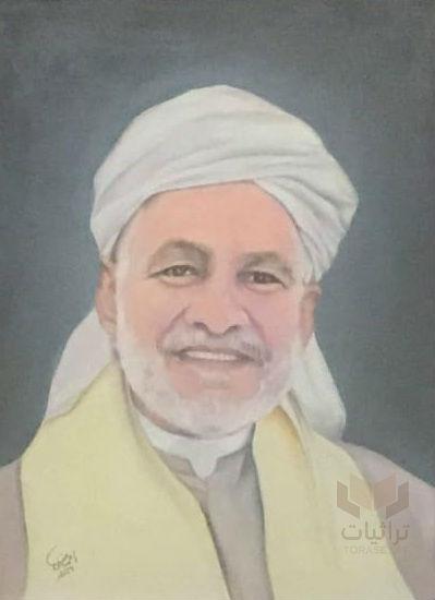 الشيخ أحمد محمد الحافظ التجاني