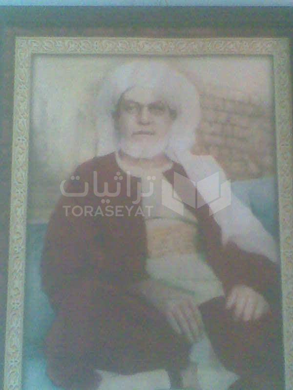 الشيخ محمد الحافظ التجاني