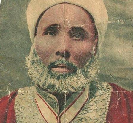 الشيخ محمد بخيت المطيعي