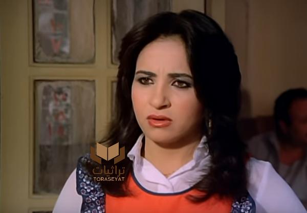 الممثلة منى إسماعيل