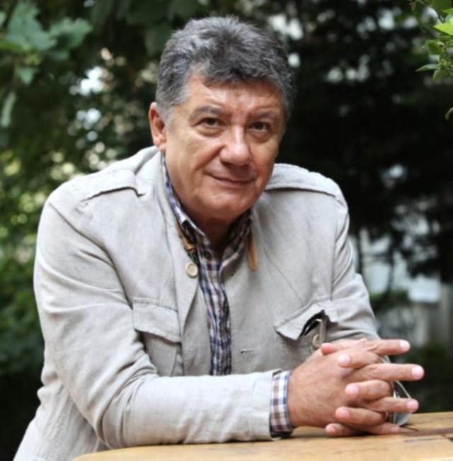 الممثل طارق أوغلو