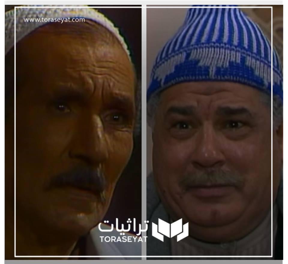 جمال إسماعيل - عبدالله غيث