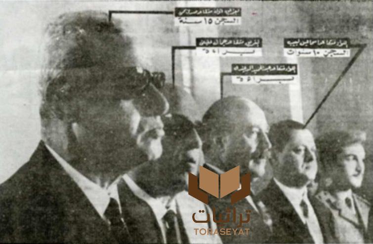 عبدالحميد الدغيدي - الثالث قائمة قضية الطيران