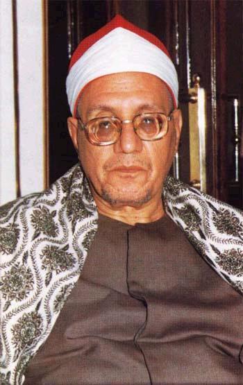 فضيلة الشيخ محمد أحمد شبيب