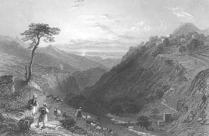 لبنان العثمانية