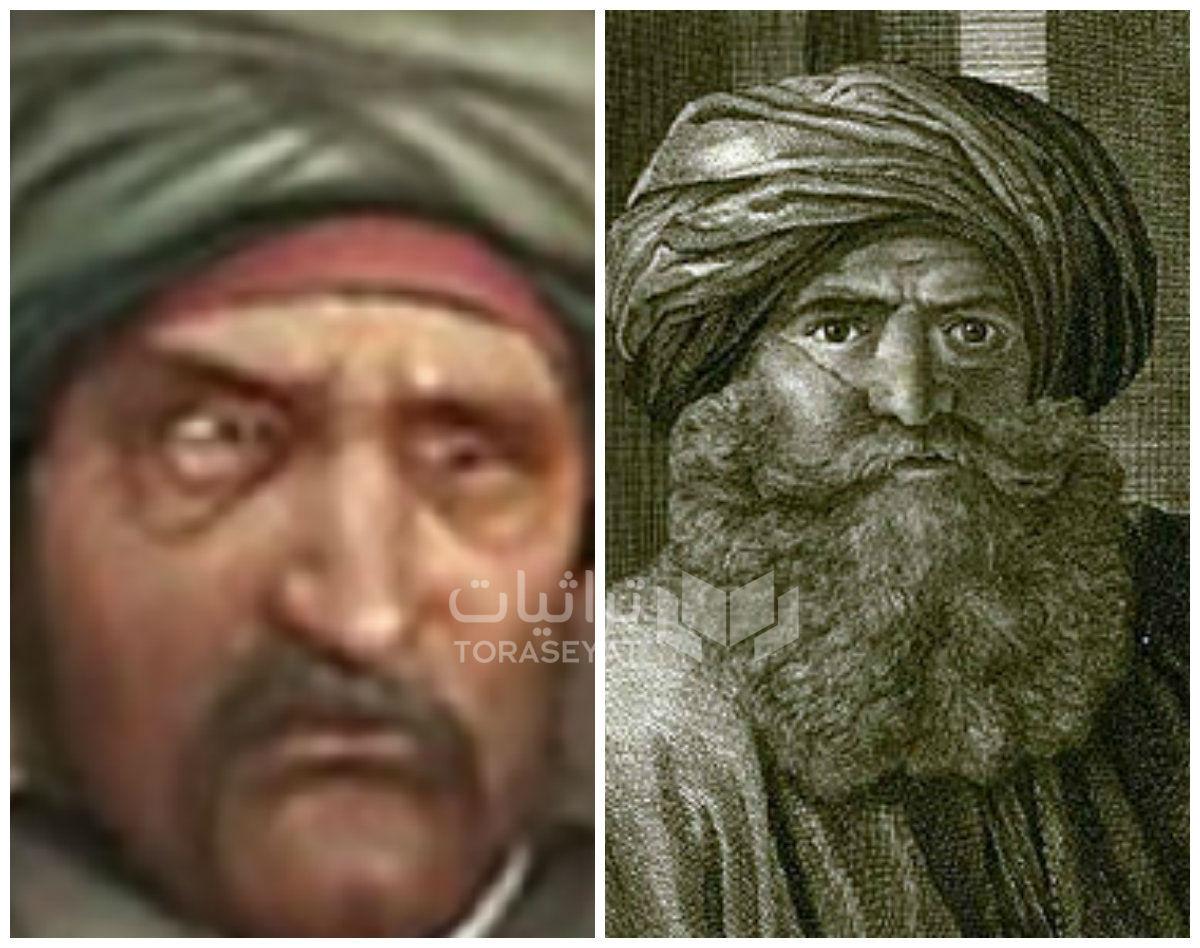 مراد بك - إبراهيم بك