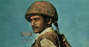 من مجندين مصر على الجبهة