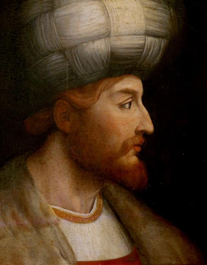 إسماعيل شاه الصفوي