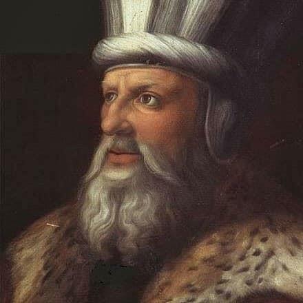السلطان الغوري
