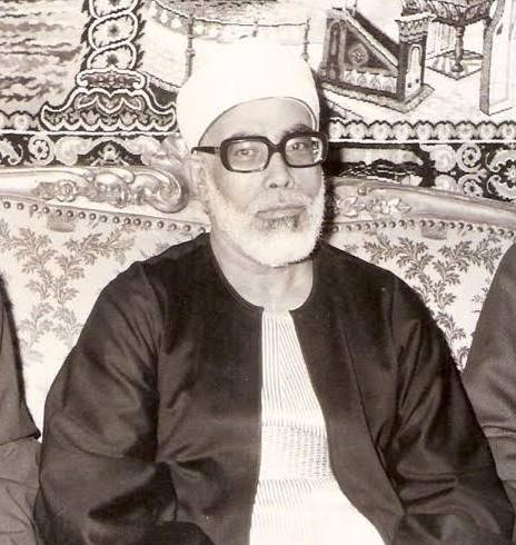 الشيخ الحصري