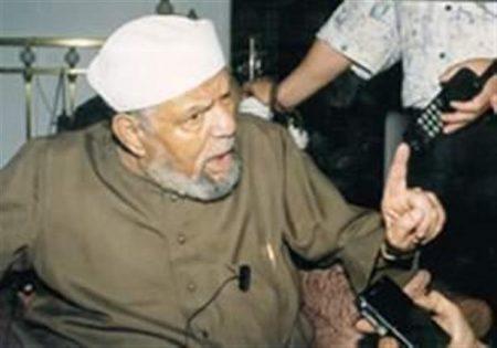 الشيخ الشعراوى