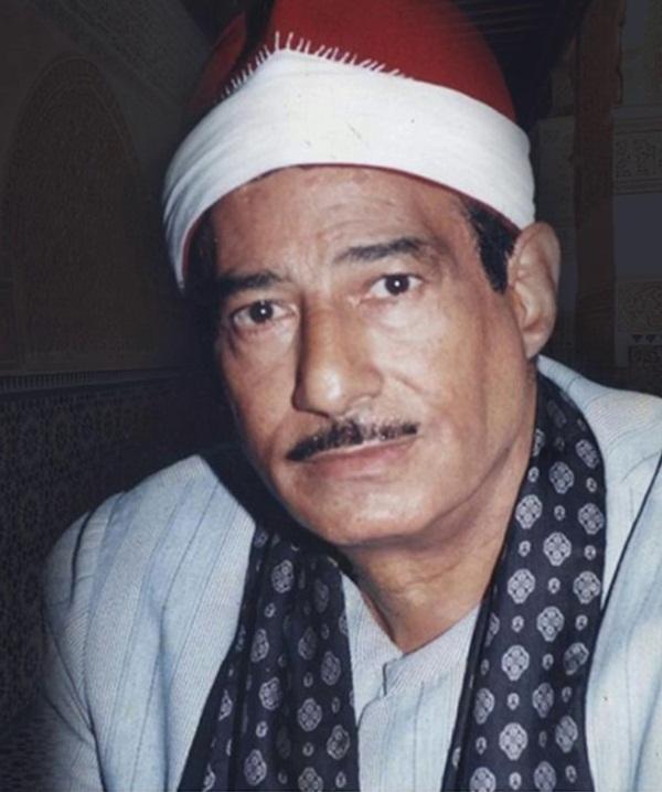 الشيخ عبدالمنعم الطوخي